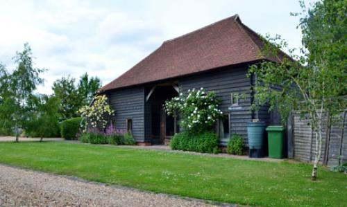 The Hop Barn