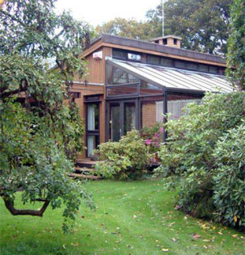 Mares Tails Cottage