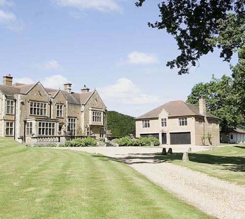 Standford Lodge