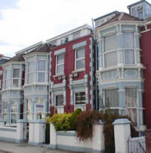 Garian House Apartments