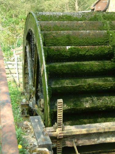 Mid Mill
