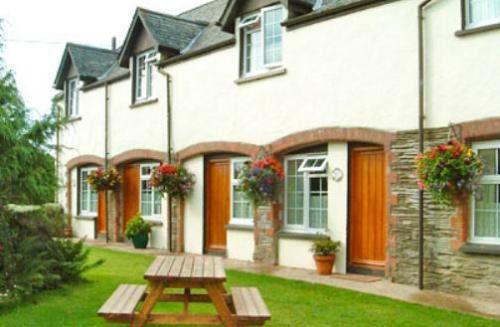 No 1 Fairview Farm Cottages