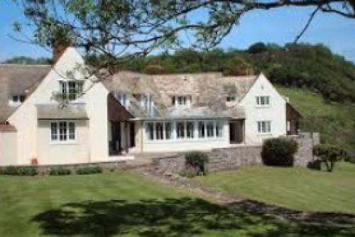 Monkswell Park Holiday Cottage