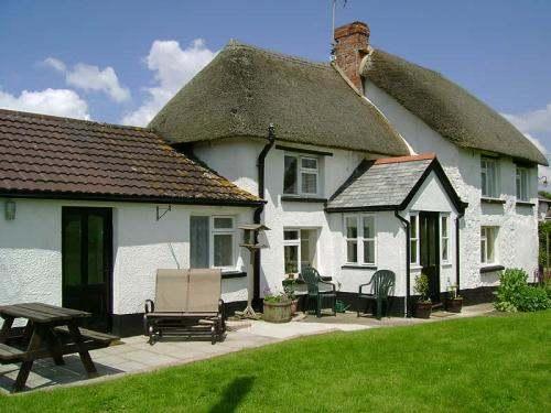 Hele Lane Cottage