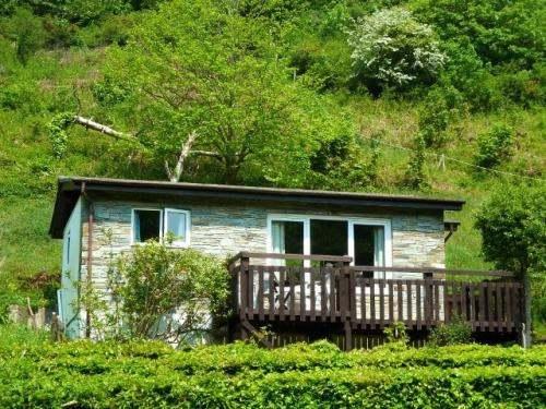 Kallowen Cottage