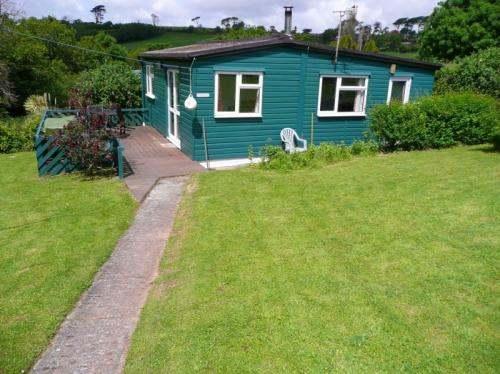 Rostowan Cottage