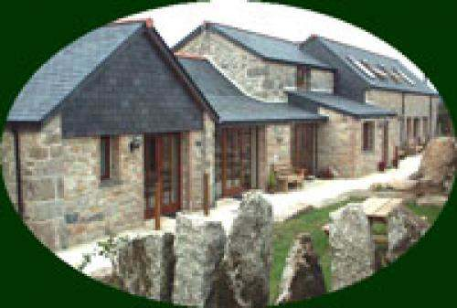 Tor View Cottage