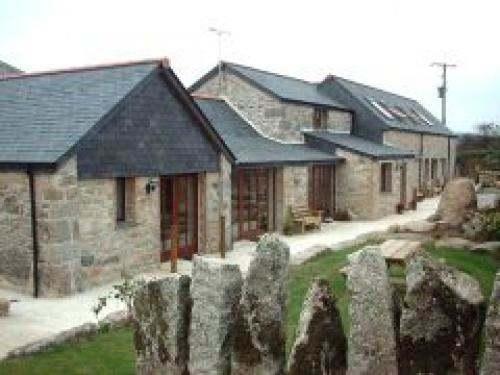Tor View Barn