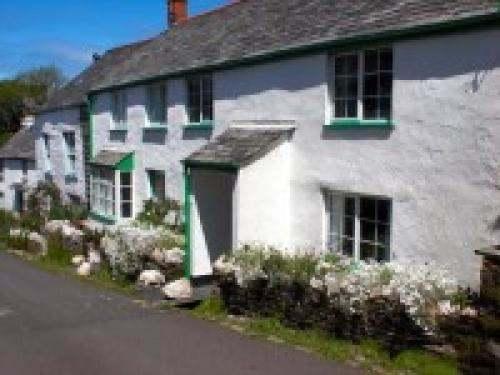Admiral Cottage