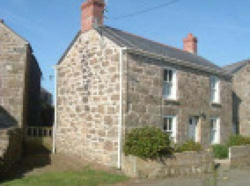 Merthyr Farm Cottages 2 bedroomed cottage
