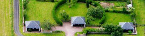 Plum Cottage at Orchard Cottages