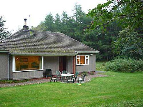 America Cottage