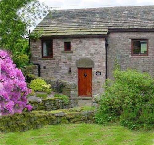 Pyegreave Cottage, Pyegreave Farm