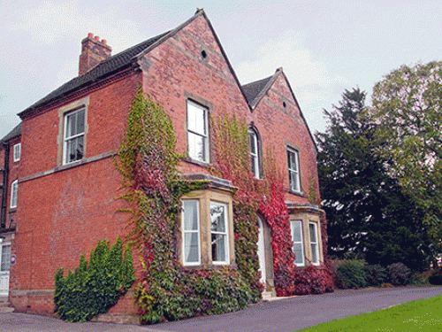 Culland Mount Farm Cottage
