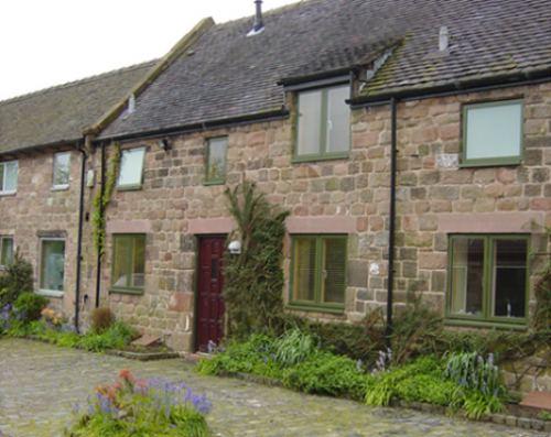 Bank End Farm Cottage