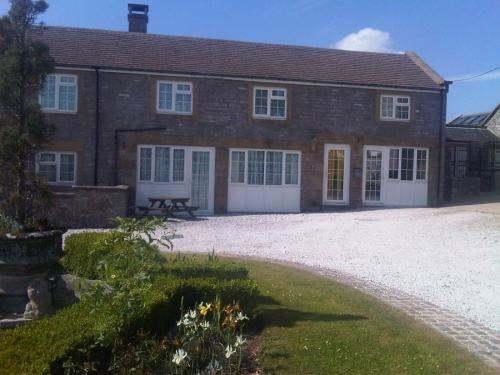 Hazel Cottage