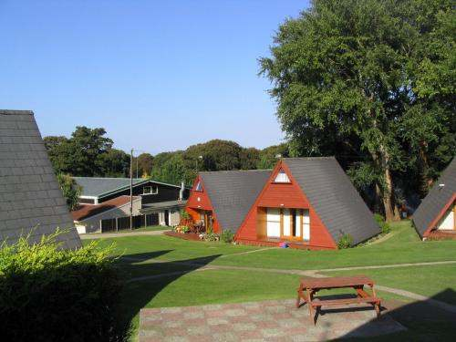 91 Kingsdown Holiday Park