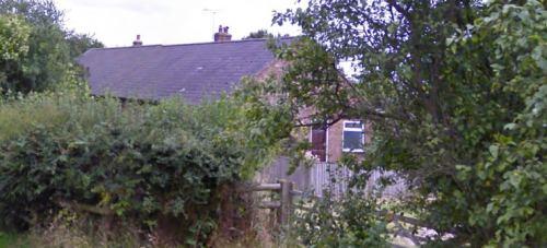 Little Dean Cottage