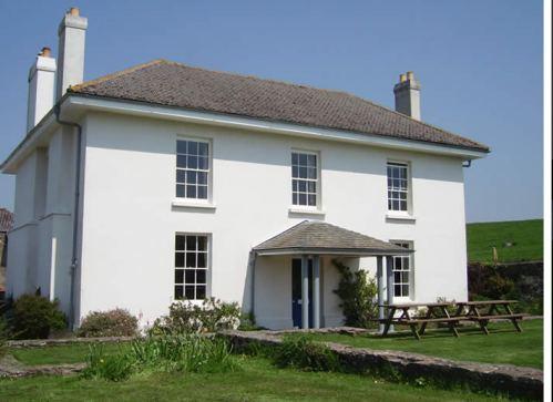 Lambside House