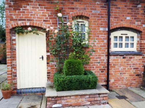 Fieldfare Cottage