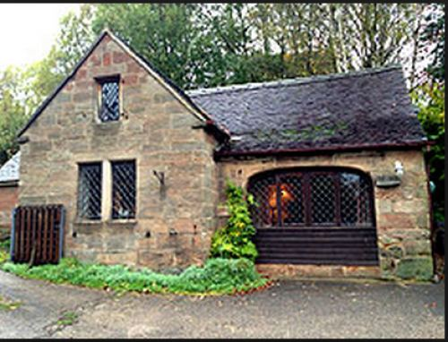 The Old Smithy