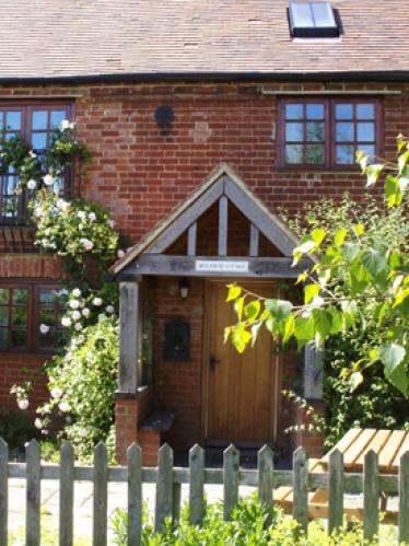 Jersey Cottage