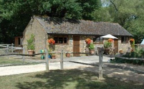 Huckles Cottage
