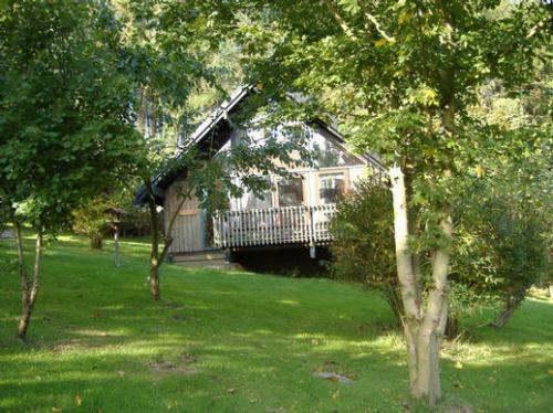 Ampleforth Lodge,