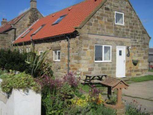 Foxhunter Cottage