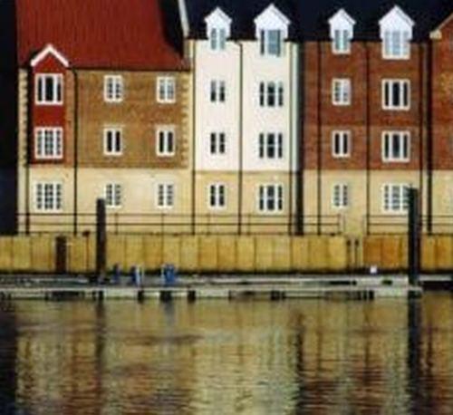 River Esk Apartments