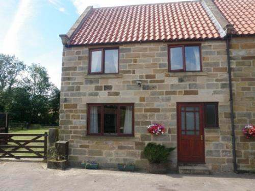 Lowdale Cottage