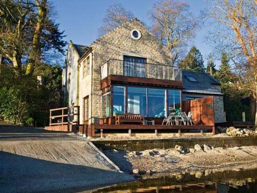 Jetty Cottage