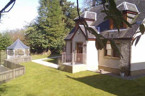 Bonniebanks Cottage