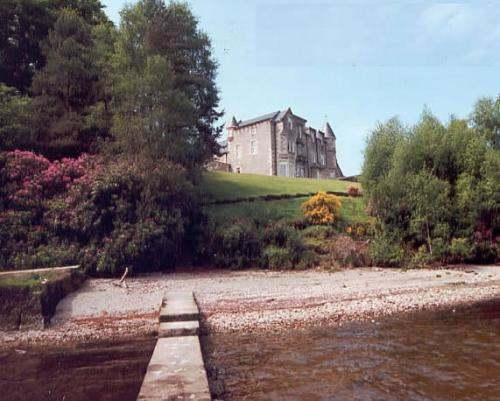 No3 Lomond Castle