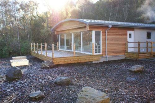 Hollybank Lodge