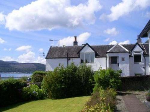 Upper Cottage Flat