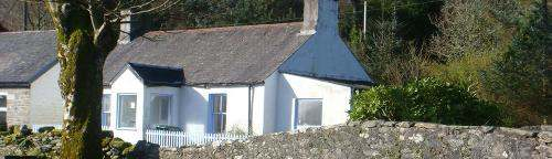 Grogport Cottage