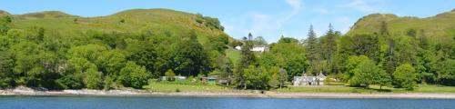 McKinnon's Cottage - Finlayson's