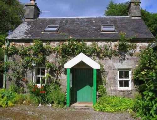 McKinnon's Cottage