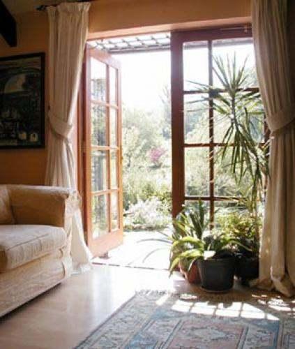 Heddfan Garden Cottage