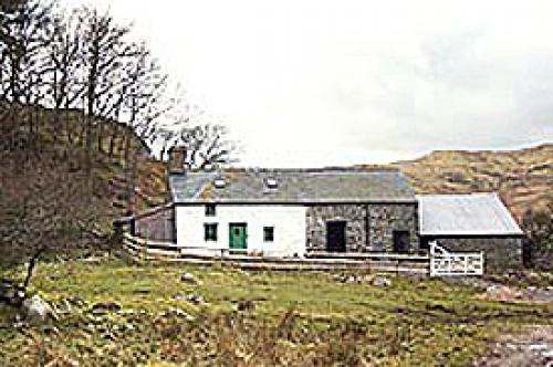 Tyn Llyn Holiday Cottage