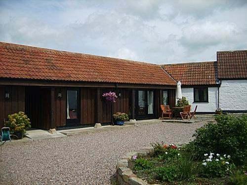 Levels Cottage