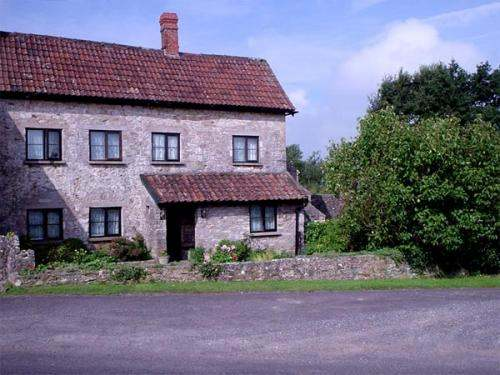 Combe Cottage