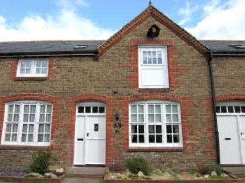 Rupert Cottage