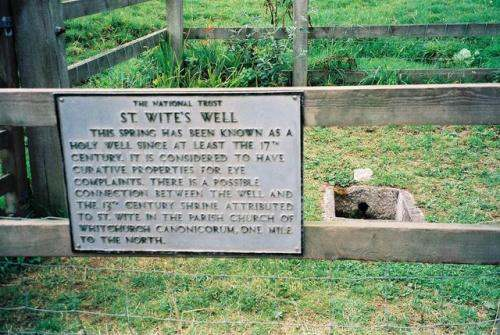 By-The Well