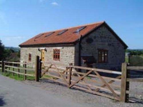 Roe Barn