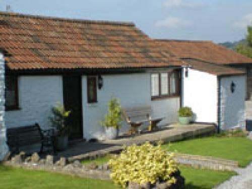 Scrumpy Cottage