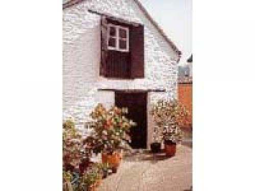 The Bakehouse Cottage