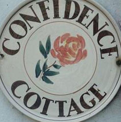 Confidence Cottage