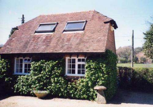 Gorley Vale Farm Cottage